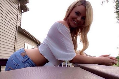 Bree Olson movies